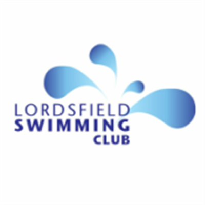 Lordsfield Swimming Club Logo